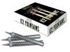 Horeca ijsfonteinen met zilveren sterrenspray zijn eenvoudig online te bestellen op HorecaFX - groothandel in horeca vuurwerk