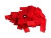Rode confetti