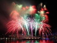 Xena Vuurwerk verzorgt op jaarbasis meer dan 100 unieke vuurwerkshows op feesten, evenementen en festivals