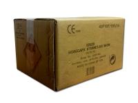 Karton sterretjes 30 centimeter, speciaal ontwikkeld voor gebruik in de horeca, op bruiloften en feesten. Inhoud karton: 24 x 150 stuks