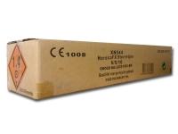 Karton met speciale horeca sterretjes van 70 centimeter lang. Verpakt in kartonnen doosjes. Inhoud karton:  6 x 50 stuks.