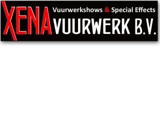 Xena Vuurwerk BV verzorgt vuurwerkshows en special effects op onder meer bedrijfsfeesten, evenementen, festivals, in stadions en op bruiloften